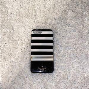 Kate Spade IPhone 7s plus case